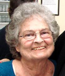 Kathy Ogden
